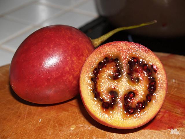 奇怪的水果,吃过吗?_图1-12