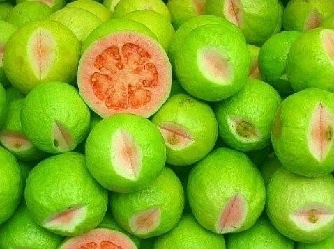 奇怪的水果,吃过吗?_图1-21