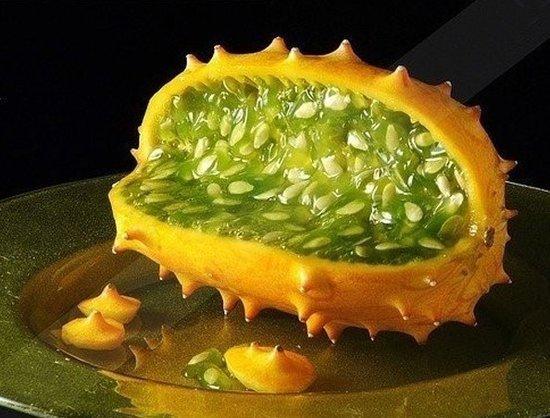 奇怪的水果,吃过吗?_图1-22