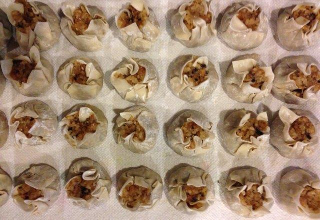 今又是《香菇干贝烧卖》_图3-5