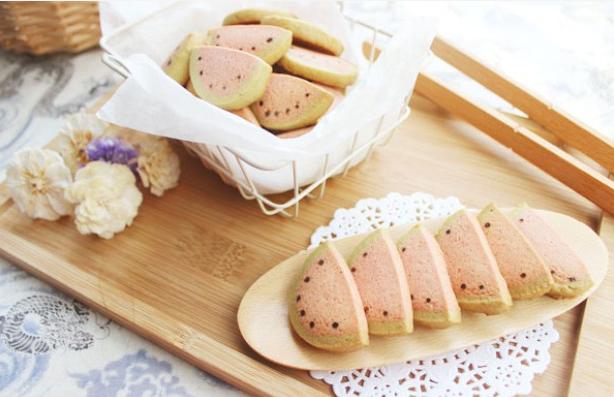西瓜饼干_图1-1