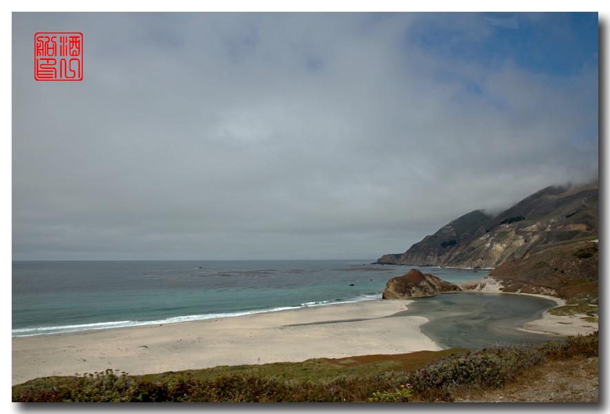 《酒一船》:大苏尔(Big Sur) - 加州最美的海岸线_图2-7