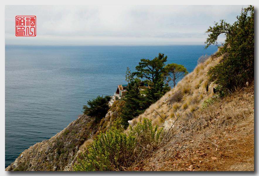 《酒一船》:大苏尔(Big Sur) - 加州最美的海岸线_图2-12