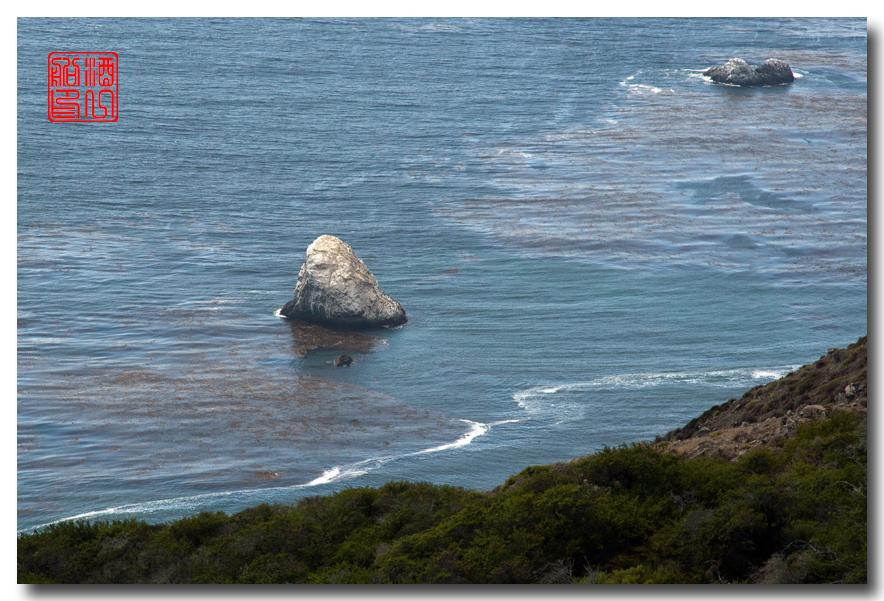 《酒一船》:大苏尔(Big Sur) - 加州最美的海岸线_图2-16