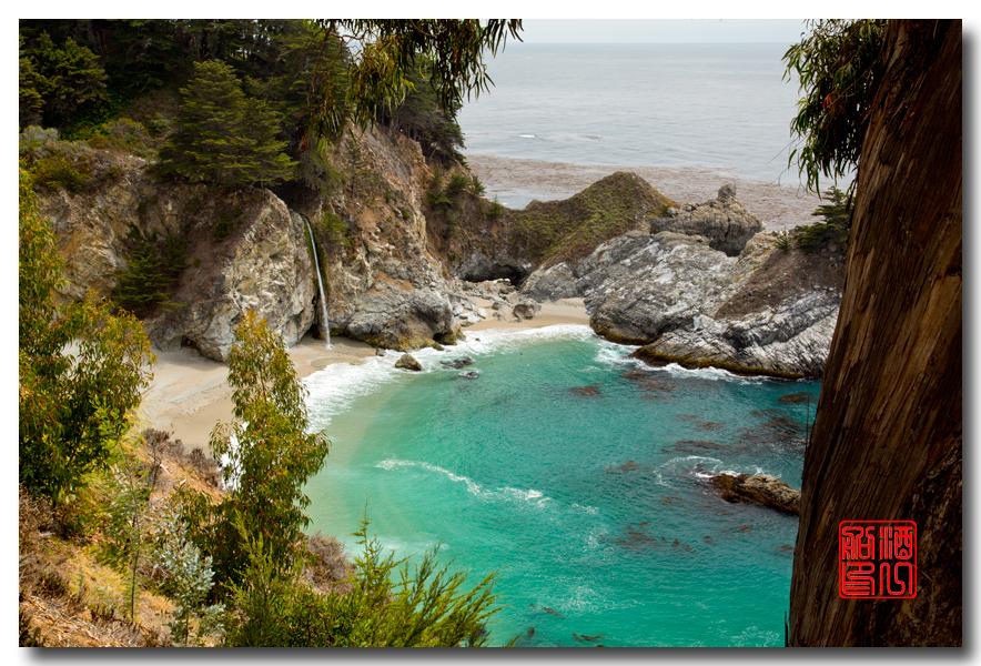 《酒一船》:大苏尔(Big Sur) - 加州最美的海岸线_图2-19