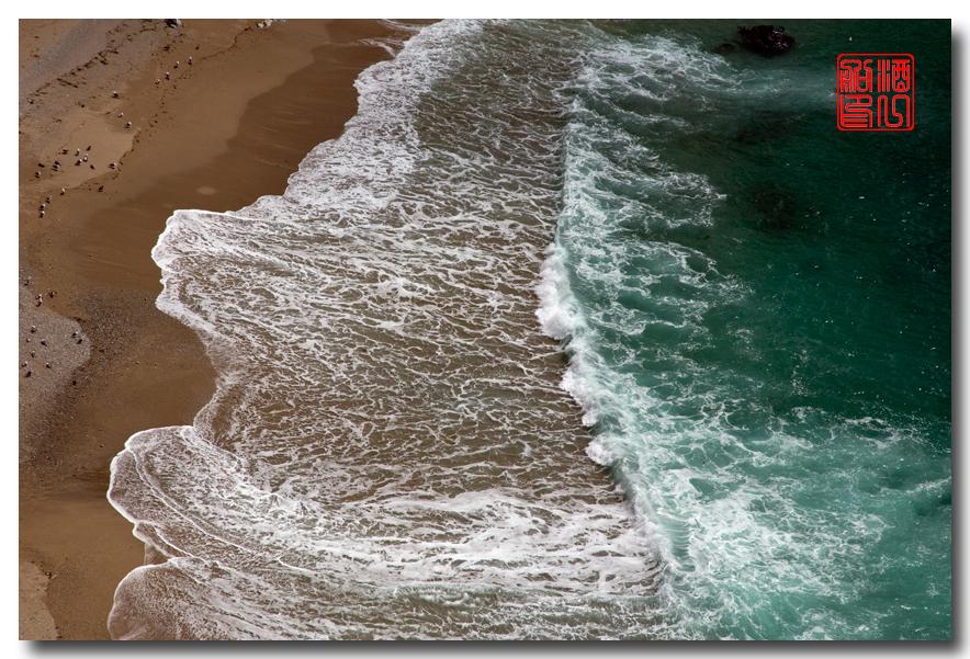 《酒一船》:大苏尔(Big Sur) - 加州最美的海岸线_图2-20
