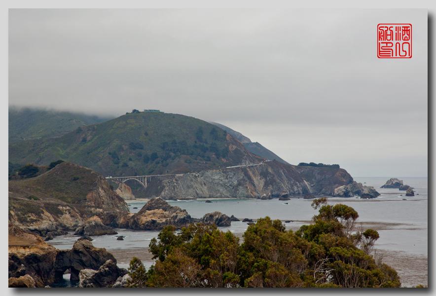 《酒一船》:大苏尔(Big Sur) - 加州最美的海岸线_图2-22