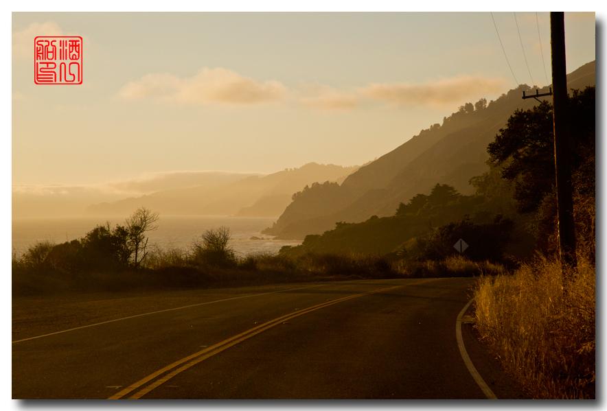 《酒一船》:大苏尔(Big Sur) - 加州最美的海岸线_图2-23