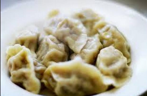 牛肉胡萝卜馅儿饺子_图1-1