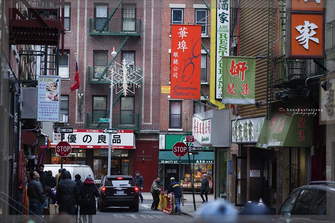 2014,纽约唐人街_图1-12