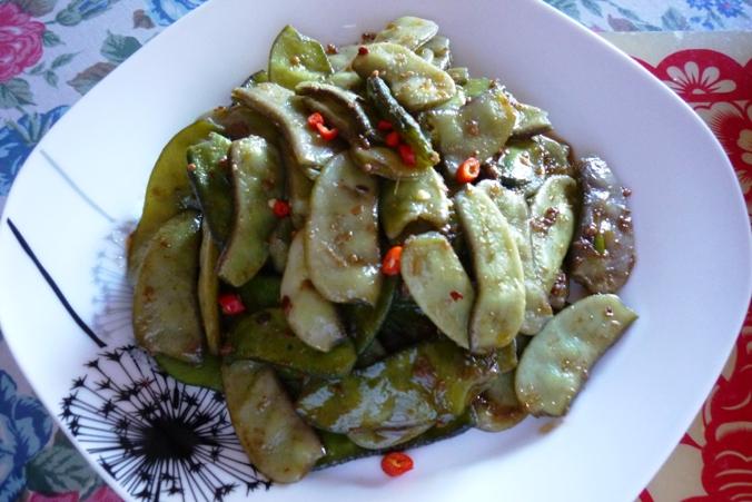 《江南小菜》——劳动节做了几个小菜_图1-2