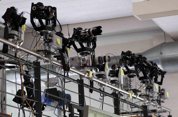 【攝影蟲】令人耳目一新的奧運会多重曝光照片_图1-16