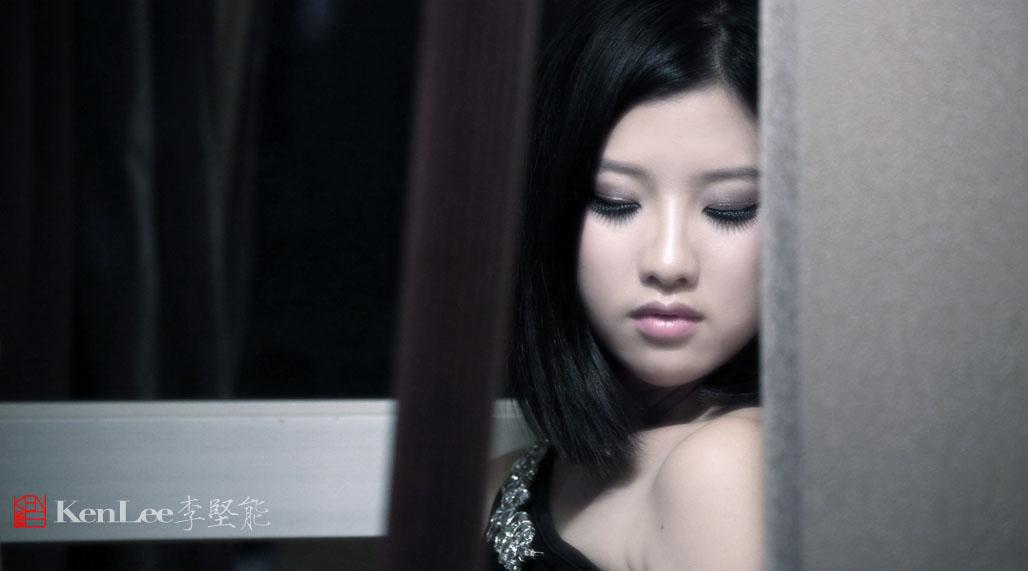 [Ken Lee] 伤心的小妹妹_图1-7