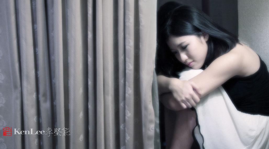 [Ken Lee] 伤心的小妹妹_图1-4