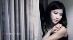 [Ken Lee] 伤心的小妹妹