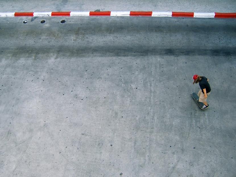 【攝影蟲】極簡主義攝影 Minimalism Photography_图1-6