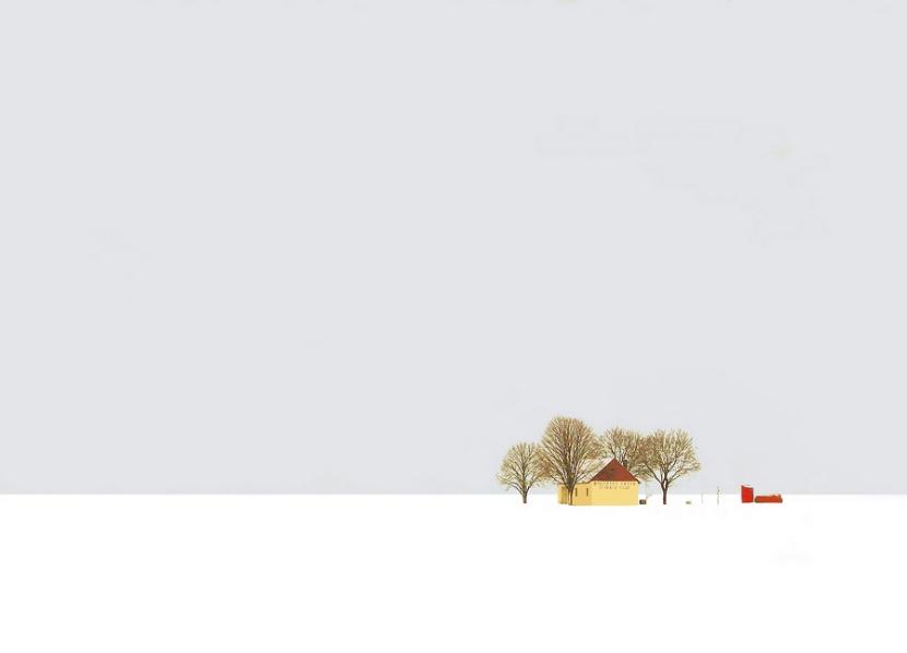 【攝影蟲】極簡主義攝影 Minimalism Photography_图1-25