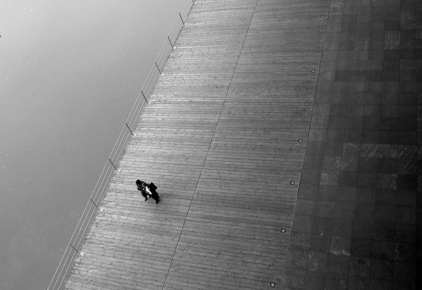 【攝影蟲】極簡主義攝影 Minimalism Photography_图1-34
