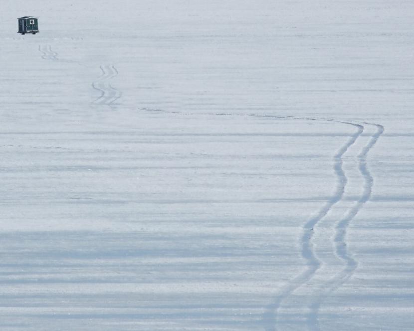 【攝影蟲】極簡主義攝影 Minimalism Photography_图1-36