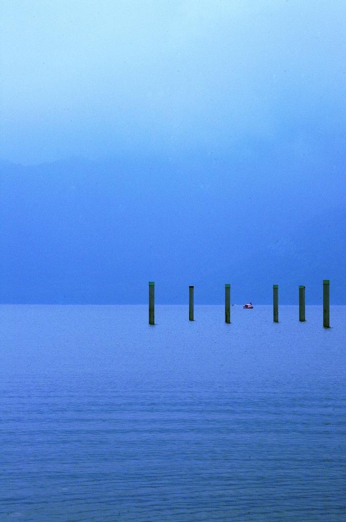 【攝影蟲】極簡主義攝影 Minimalism Photography_图1-38
