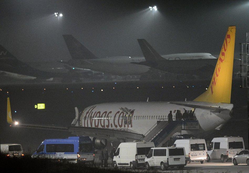 克里米亚绑架MH370:戏剧性的预测_图1-3