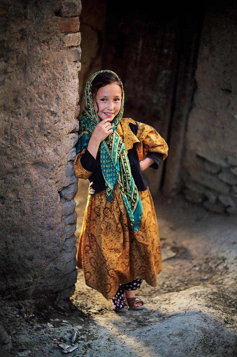 【攝影蟲】殿堂級的攝影記者 Steve McCurry_图1-5