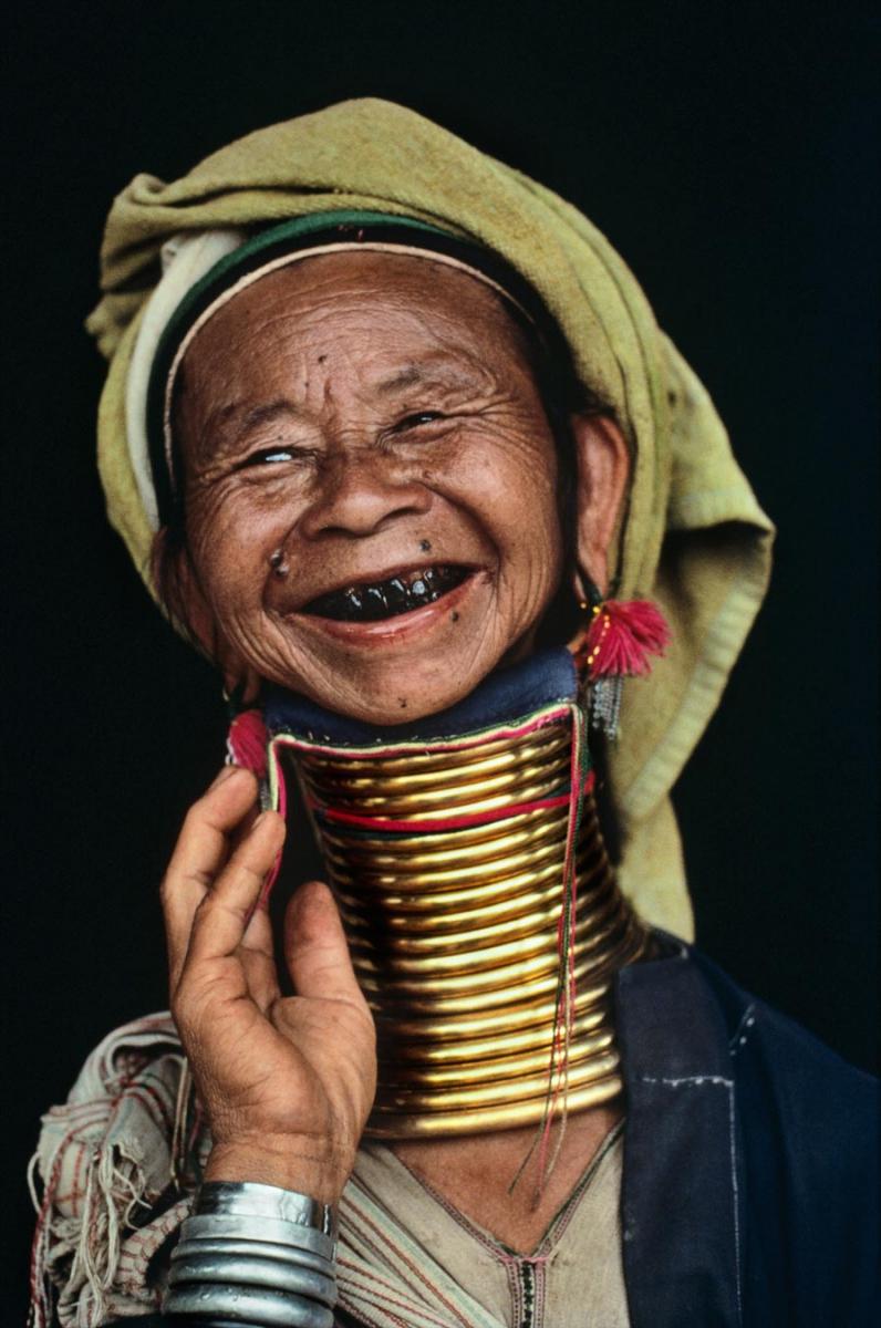 【攝影蟲】殿堂級的攝影記者 Steve McCurry_图1-9
