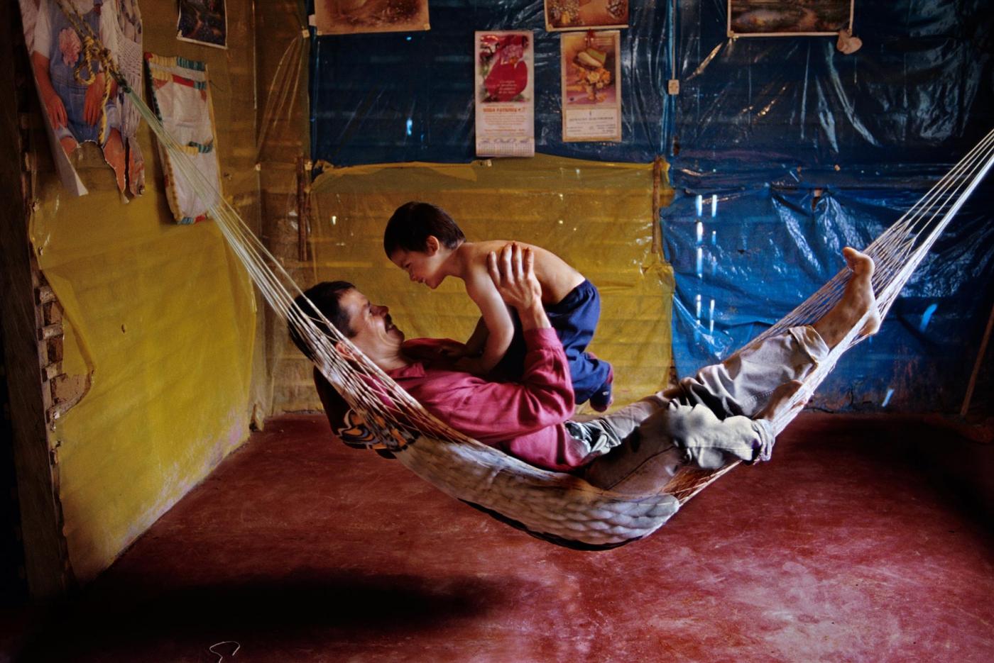 【攝影蟲】殿堂級的攝影記者 Steve McCurry_图1-11