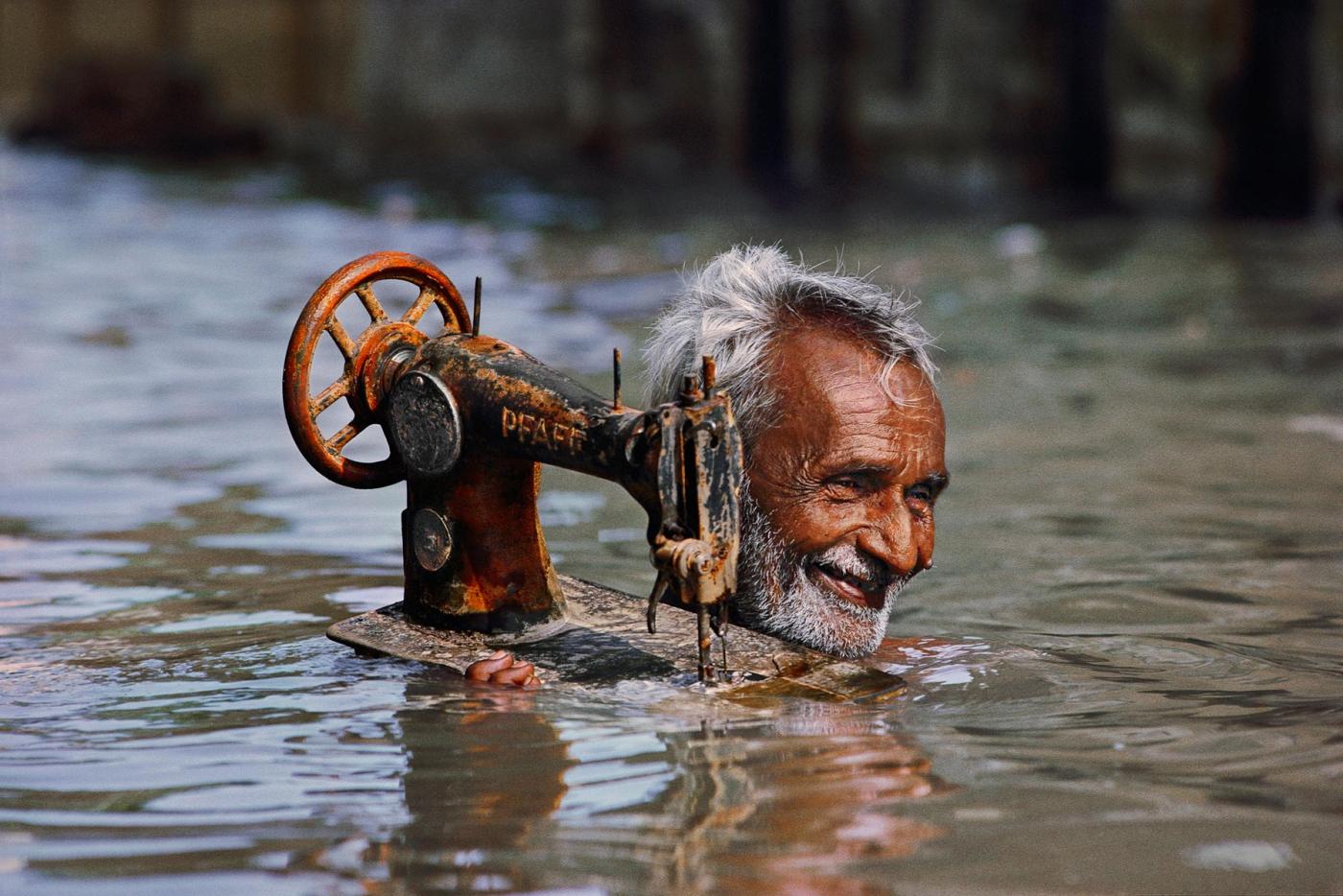 【攝影蟲】殿堂級的攝影記者 Steve McCurry_图1-3