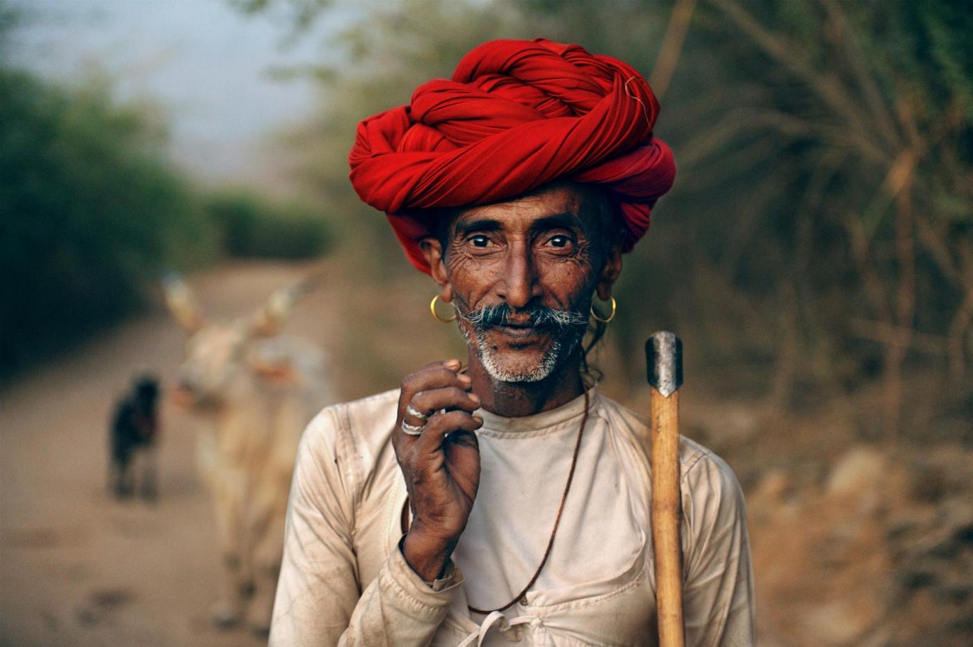 【攝影蟲】殿堂級的攝影記者 Steve McCurry_图1-13