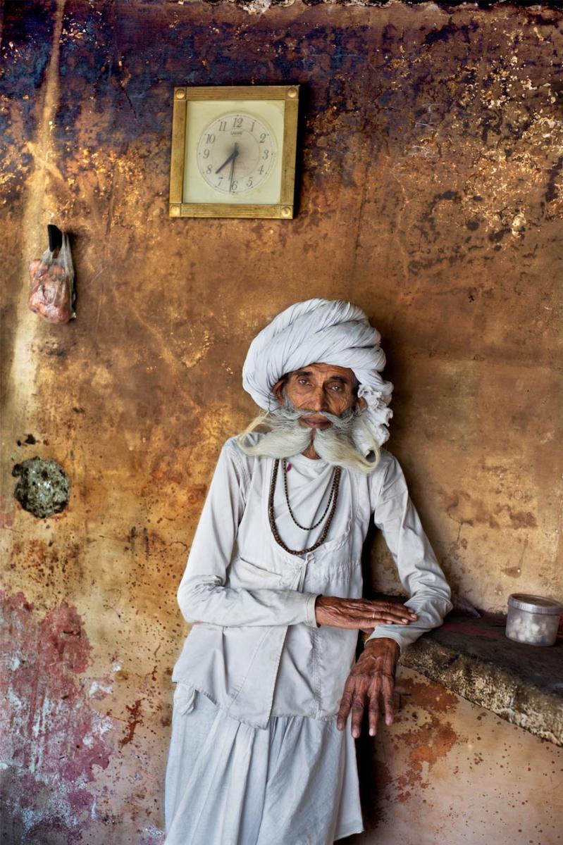 【攝影蟲】殿堂級的攝影記者 Steve McCurry_图1-14