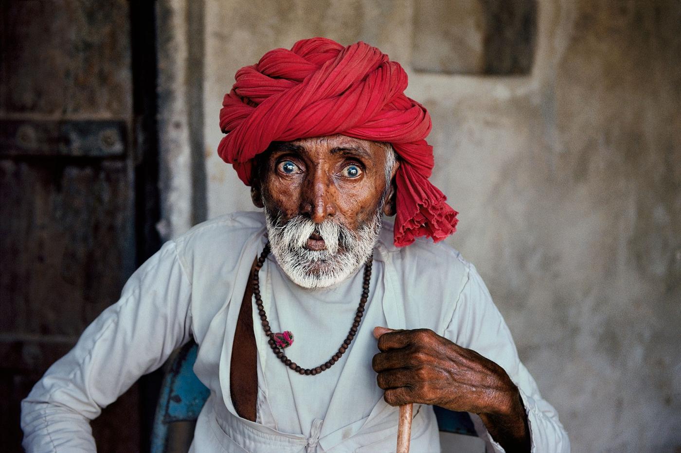 【攝影蟲】殿堂級的攝影記者 Steve McCurry_图1-15