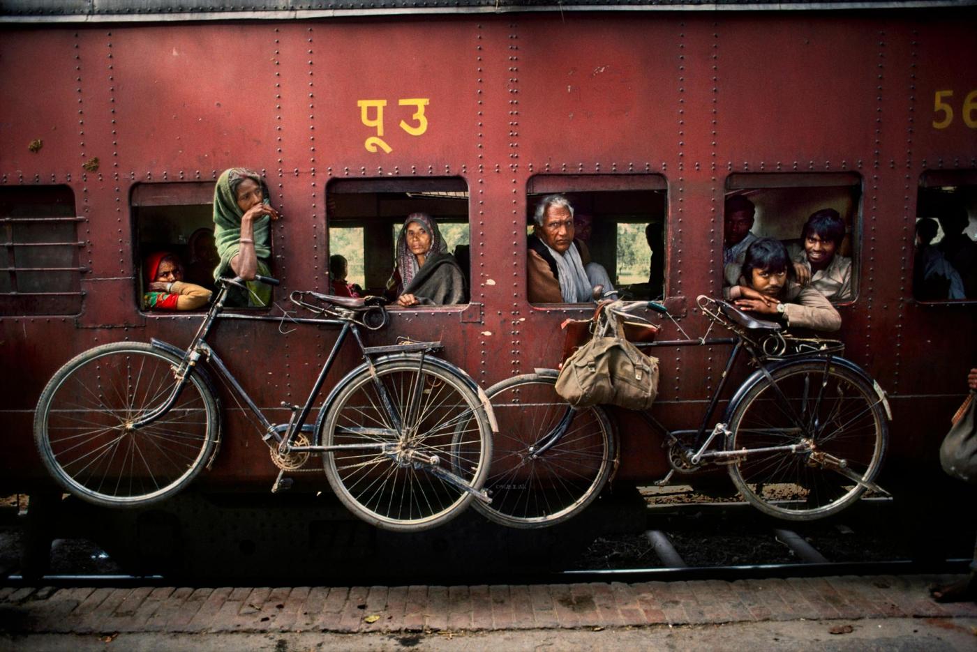 【攝影蟲】殿堂級的攝影記者 Steve McCurry_图1-16