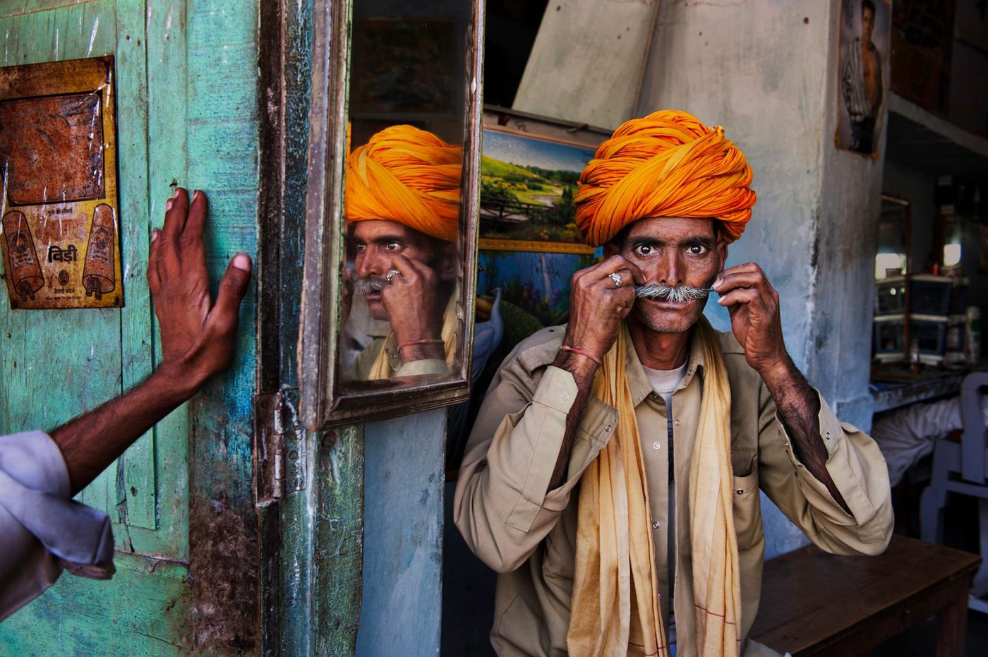 【攝影蟲】殿堂級的攝影記者 Steve McCurry_图1-17