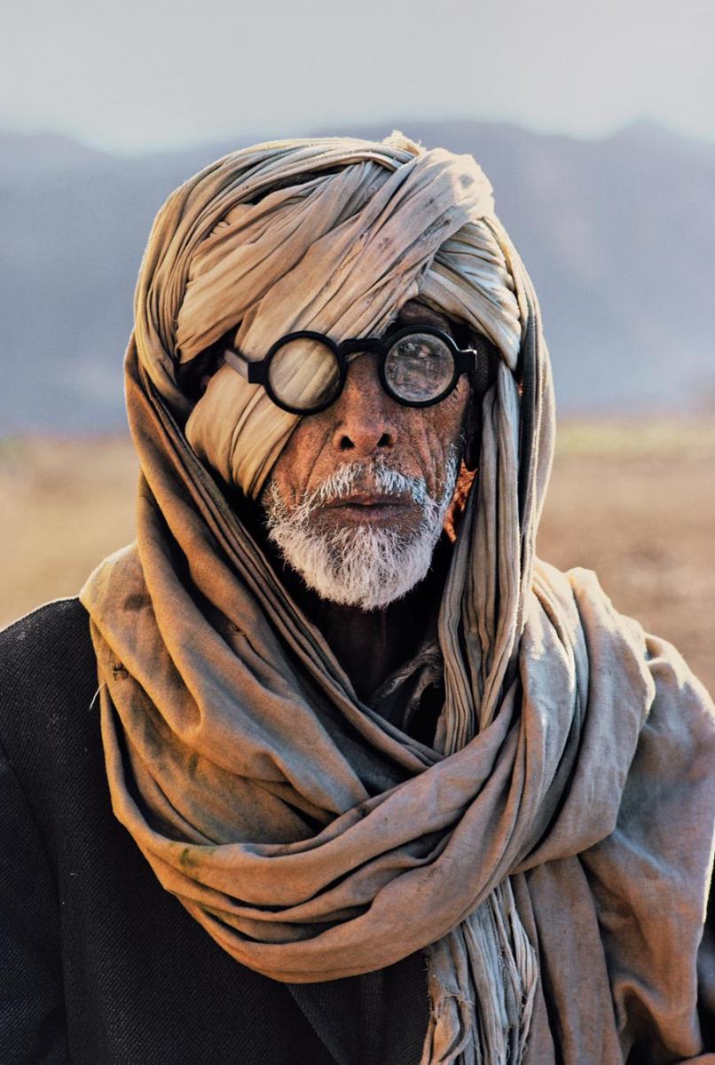 【攝影蟲】殿堂級的攝影記者 Steve McCurry_图1-18