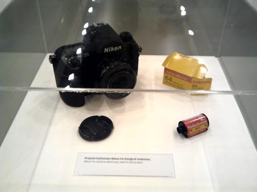【攝影蟲】殿堂級的攝影記者 Steve McCurry_图1-21