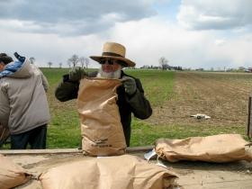 在宾州邂逅Amish(阿米什人)