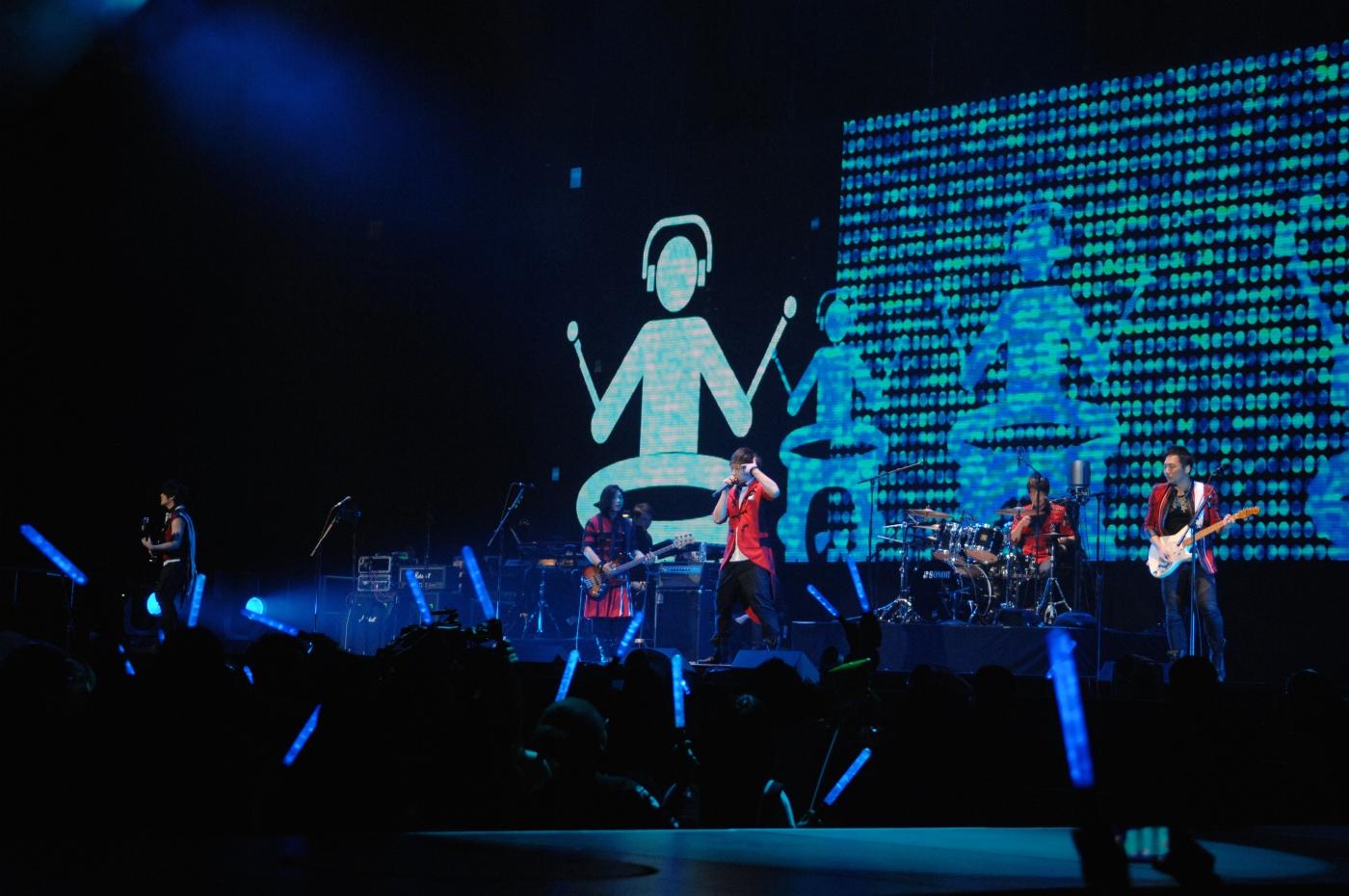 圖博-五月天今晚創造歷史, 引爆麥迪遜花園廣場Madison Square Garden-一萬多歌迷共同 ..._图1-10