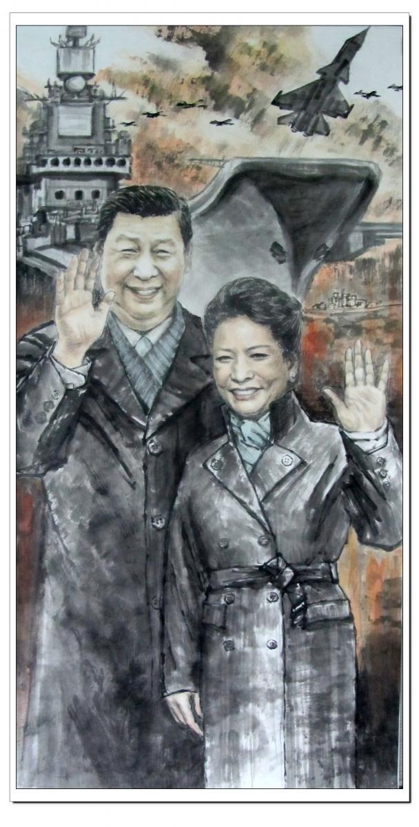 中国梦《强国梦》_图1-1