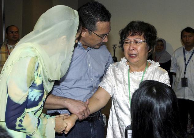 MH370促进了中马两国关系?_图1-1