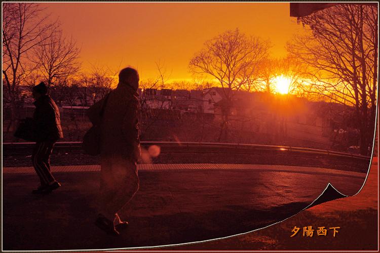 【star8拍攝】近日來日出与日