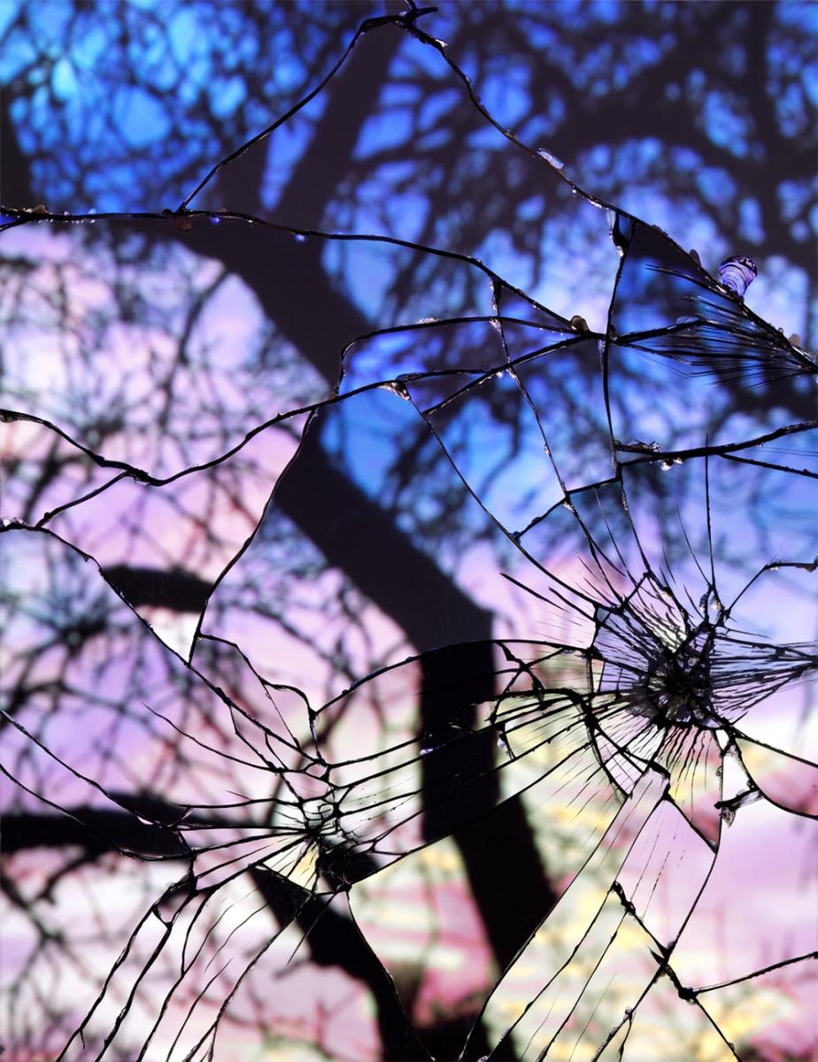 【攝影蟲】破鏡與日落___Bing Wright_图1-6
