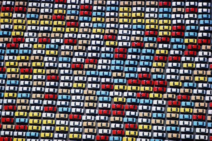 【攝影蟲】空中圖案攝影師___Alex Maclean_图1-9