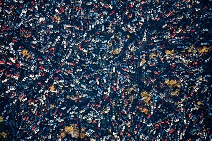 【攝影蟲】空中圖案攝影師___Alex Maclean_图1-10