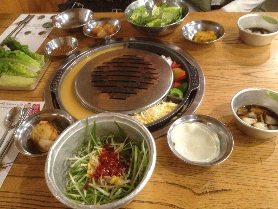 [jiejoy]好吃的韩国烤肉_图1-3