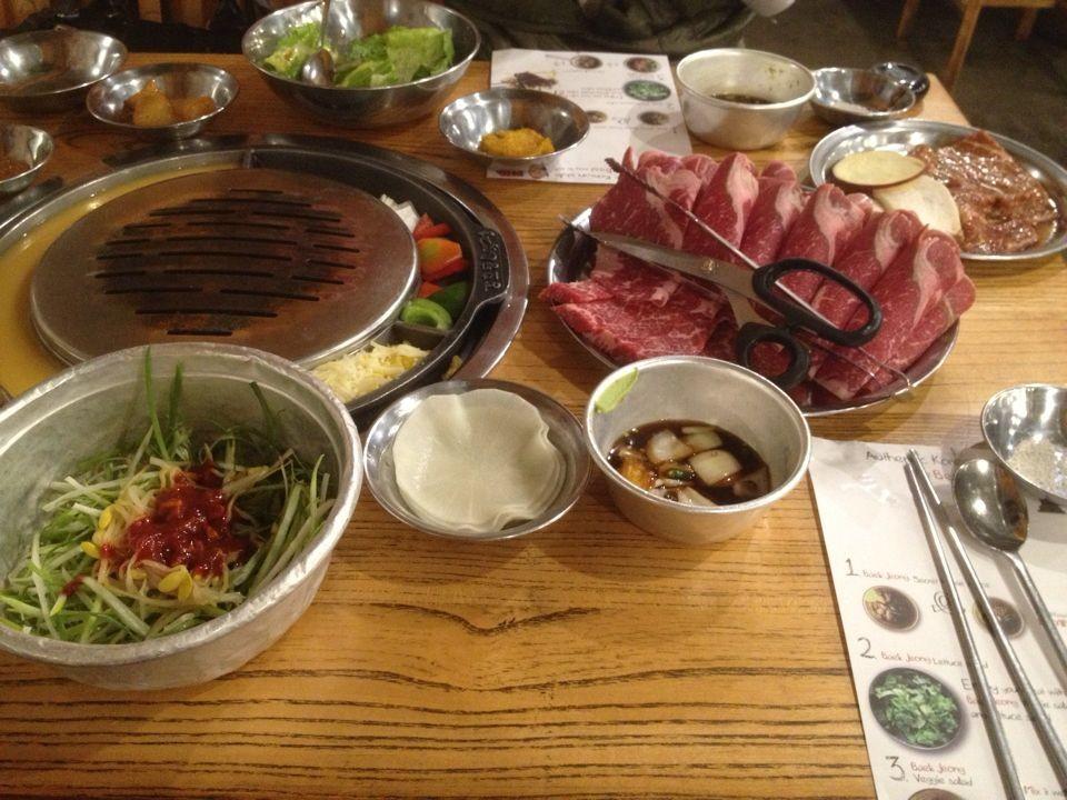 [jiejoy]好吃的韩国烤肉_图1-5