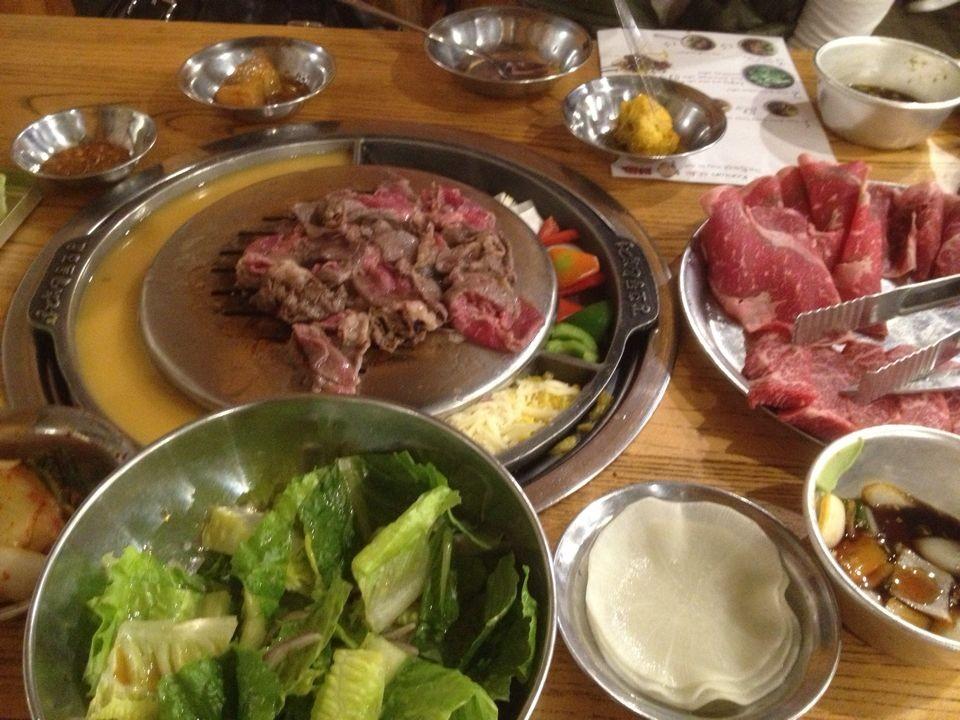 [jiejoy]好吃的韩国烤肉_图1-7