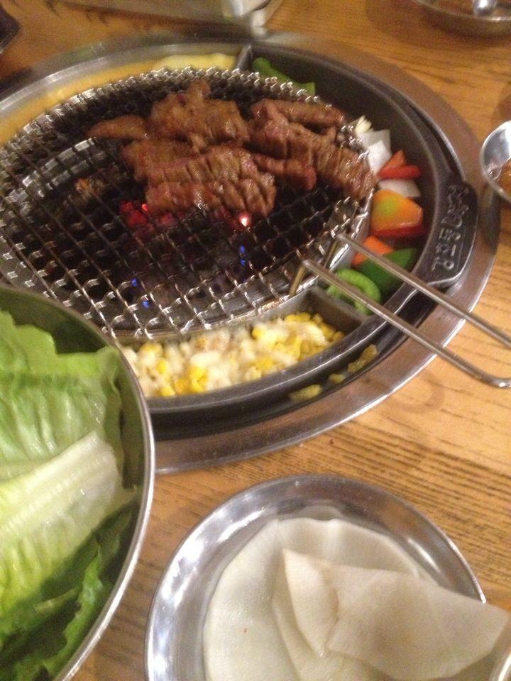 [jiejoy]好吃的韩国烤肉_图1-14