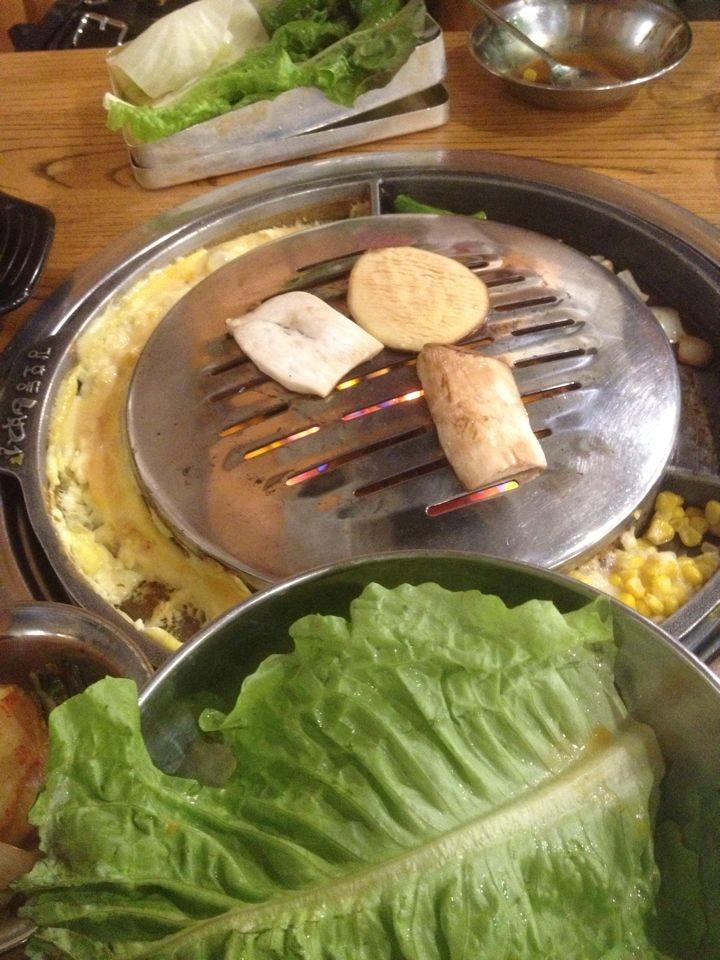 [jiejoy]好吃的韩国烤肉_图1-16