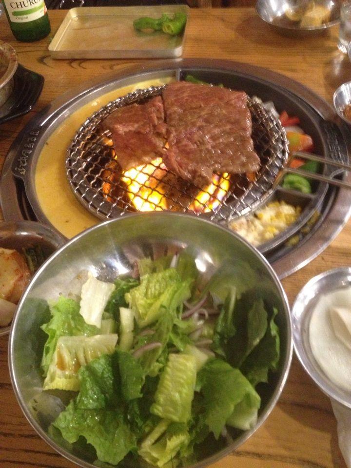 [jiejoy]好吃的韩国烤肉_图1-12